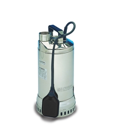 Lowara Diwa 05/B Submersible Pump 230v Automatic