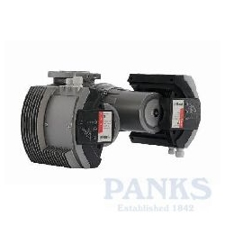 Biral AD502 V2 Twin Head Variable Speed Circulator 230v