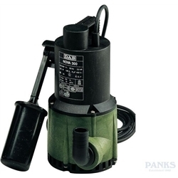 Dab Nova 300 Submersible Pump - Auto 240v