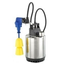 Lowara DOC 3/A GW Automatic Submersible Pump 110v Magnetic Float