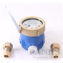 "1/2"" Beta Cold Water Meter, Multi Jet"
