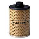 Golden Rod Filter Element For Particles