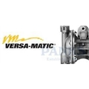 Versamatic Diaphragm Pumps